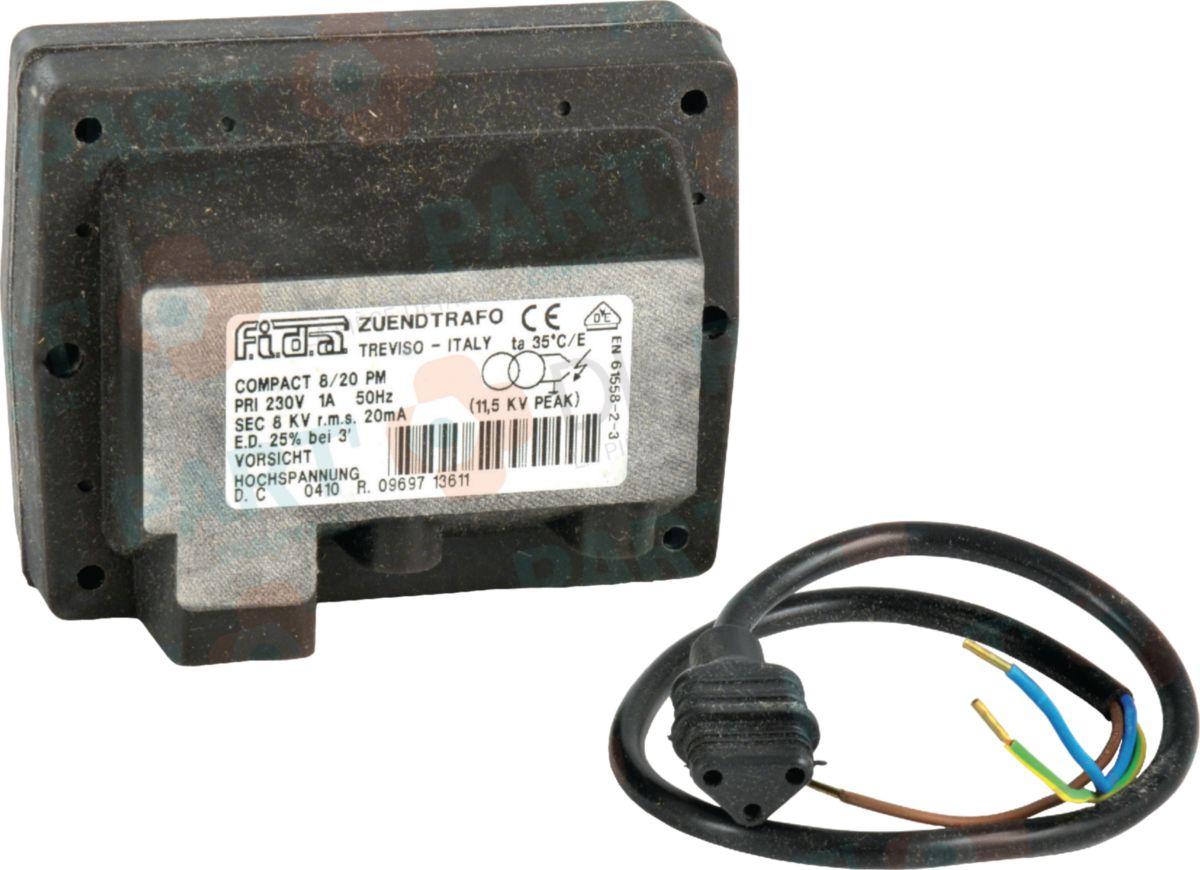 Transformateur RS28-RS50 Réf. 3003847