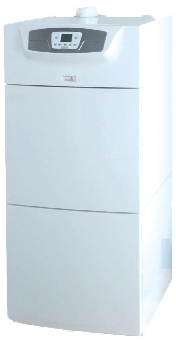 chappee chaudi re au sol gaz condensation klista 24. Black Bedroom Furniture Sets. Home Design Ideas