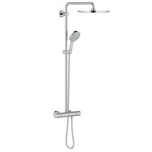 Ensemble de douche RAINSHOWER 450 chrom�e R�f 27968000