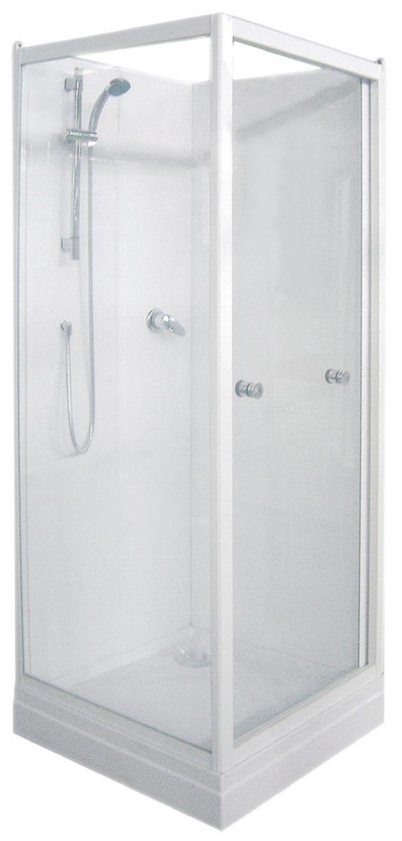 monter une porte de douche comment monter une porte de