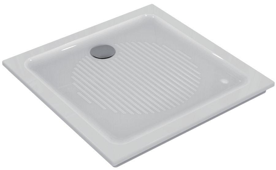 receveur de douche ideal standard connect