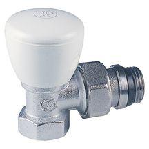 Robinetterie de radiateur radiateurs chauffage et climatisation brossette - Giacomini robinet thermostatique ...