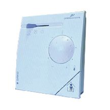 Thermostat d'ambiance analogique R�f BPZ:QAW50