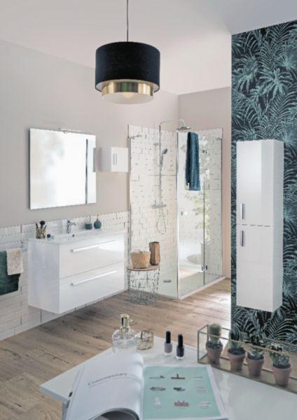 Miroir Bruges 90 x hauteur 70 cm