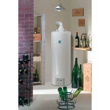 chauffe eau gaz naturel sol accumulation 150 litres 12 1 kw sans veilleuse anode magn sium 387. Black Bedroom Furniture Sets. Home Design Ideas