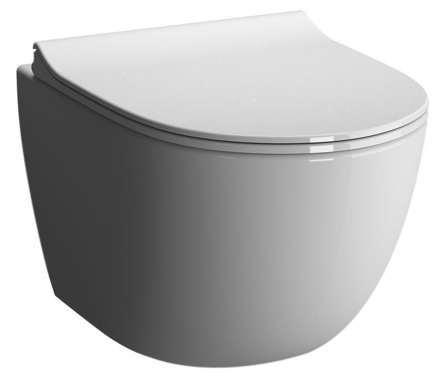 alterna pack wc suspendu daily o2 sans bride avec. Black Bedroom Furniture Sets. Home Design Ideas
