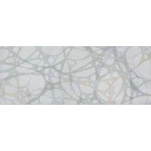 Faïence Arte Home Guimauve gris brillant décor 19,8x59,8cm K085361