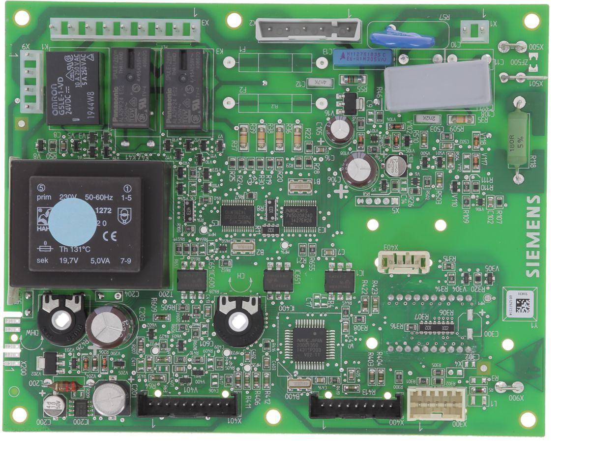 Circuit imprimé pour LMU34 réf. SX5703660