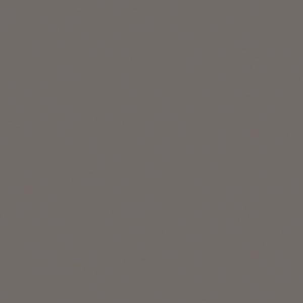 Grès émaillé Arte One Archicolor gris foncé mat 19,7x19,7cm GAA1K111