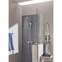 colonne de douche euphoria xxl r f 27964000 grohe sanitaire cedeo. Black Bedroom Furniture Sets. Home Design Ideas