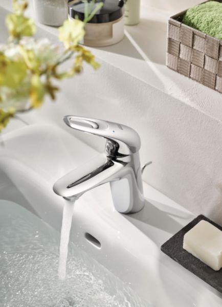 Mitigeur lavabo EUROSTYLE