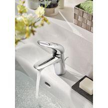 Mitigeur lavabo EUROSTYLE taille M, Réf.33558003