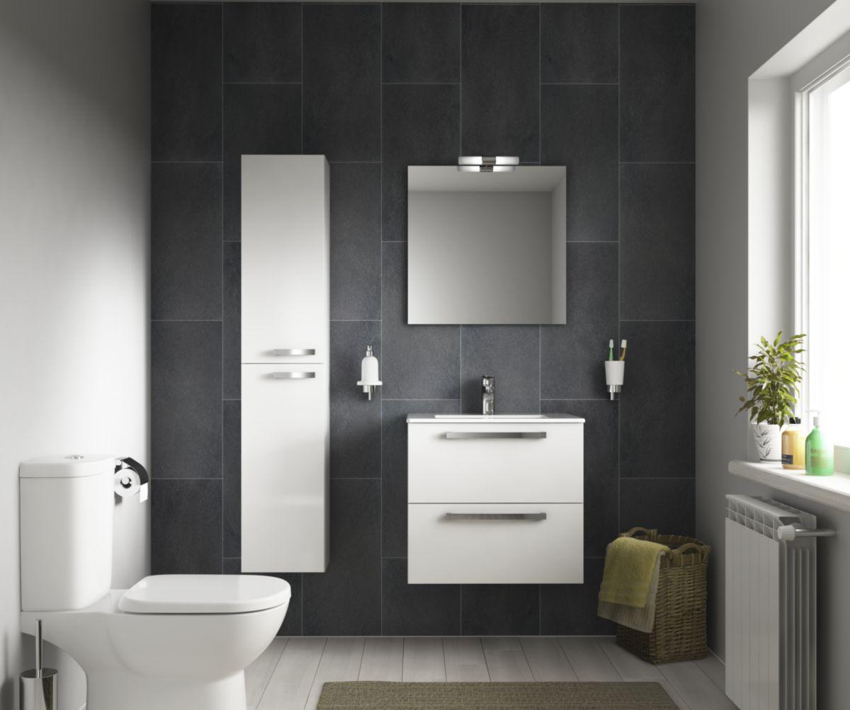 Miroir ULYSSE 60 cm réf. E3210BH