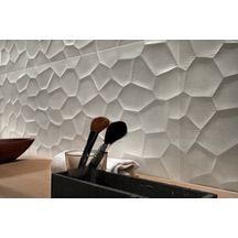 Faïence Ragno Terracruda luce arte 3D structuré mat 40x120cm R70F