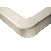 Angle ext�rieur pour goulotte 80x60 0806AE