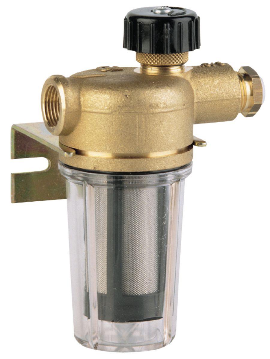 Filtre monotube RV1 réf. 22L0135100