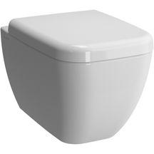 pack wc suspendu daily c sans bride abattant frein de chute alterna sanitaire brossette. Black Bedroom Furniture Sets. Home Design Ideas