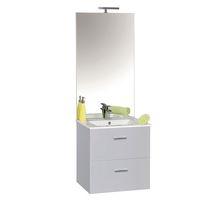 Neova miroir panoramique angelo combi 60cm x 104 2cm r f for Meuble angelo neova