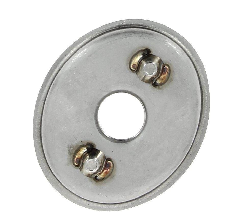 Couvercle supérieur avec trou d'inspection Réf SX5115810