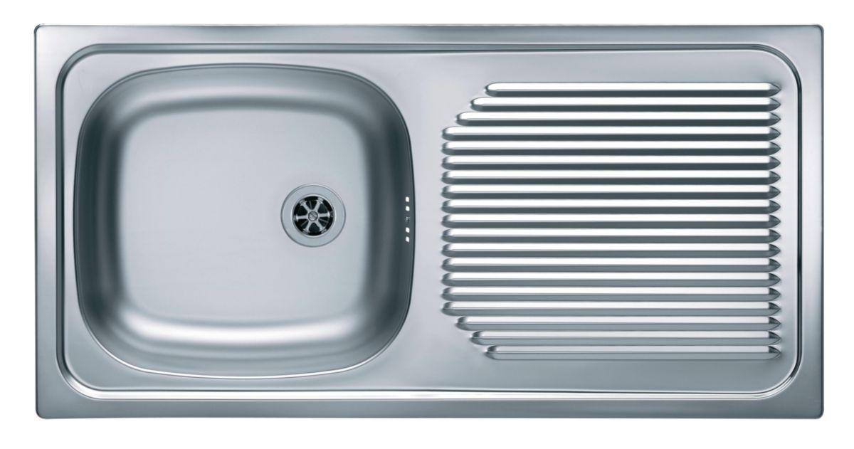 Lavabo Vasque Inox Salle de bain comment choisir le bon