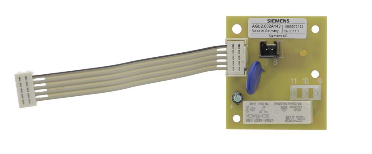 Circuit imprimé agu 2.002 BAXI Réf SX5690110