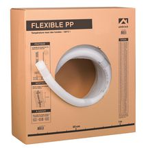 Conduit flexible PPTL diamètre 110mm Réf 330050