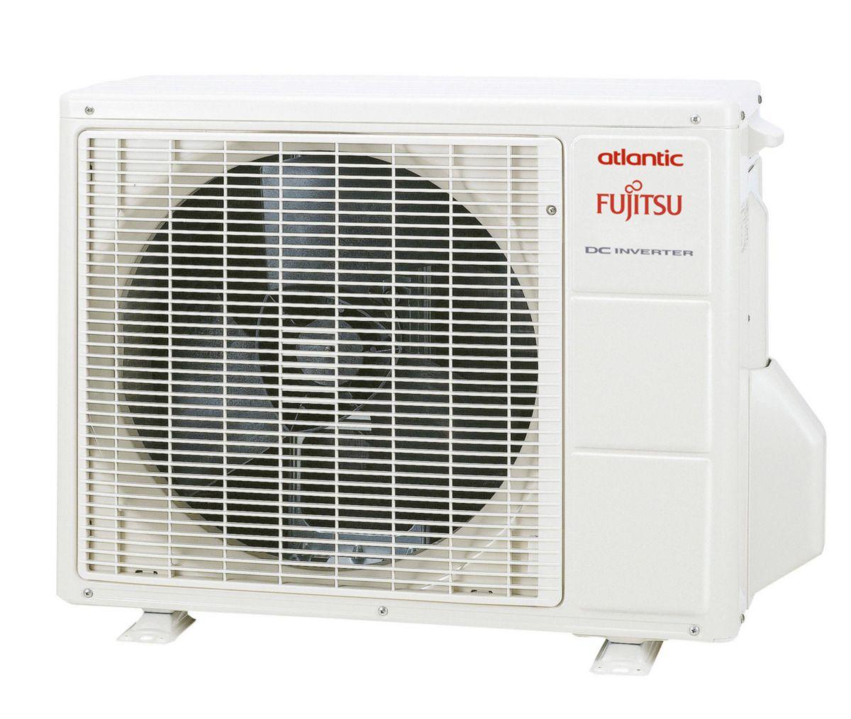 Unité extérieure inverter 2,0 kW classe énergétique A+ AOYG 7 LMCE.UE / réf. 872053