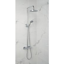 Combi douche thermostatique PLENITUDE