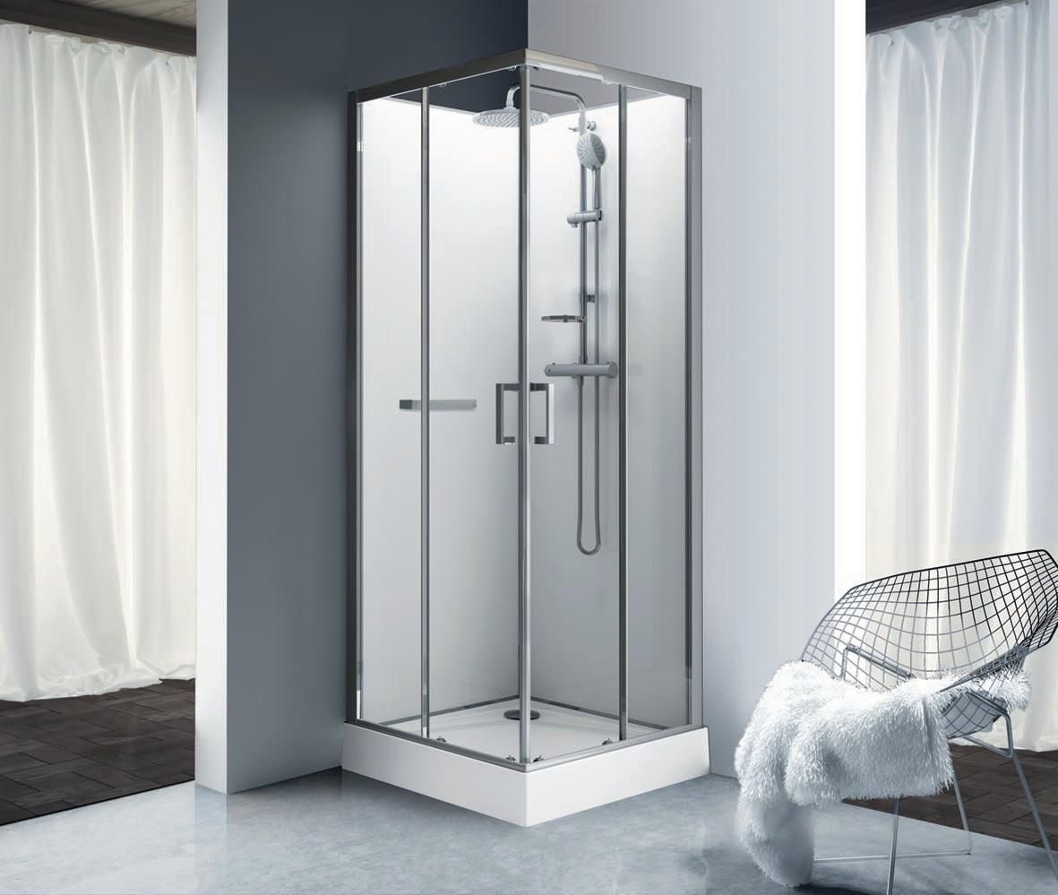 cabine de douche brossette cool cabine de douche intgrale ocea angle arrondi with cabine de. Black Bedroom Furniture Sets. Home Design Ideas