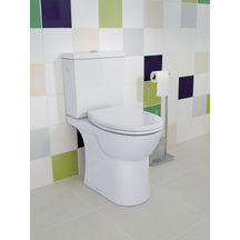 pack wc serenite sur lev sans bride avec abattant frein de chute alterna sanitaire cedeo. Black Bedroom Furniture Sets. Home Design Ideas