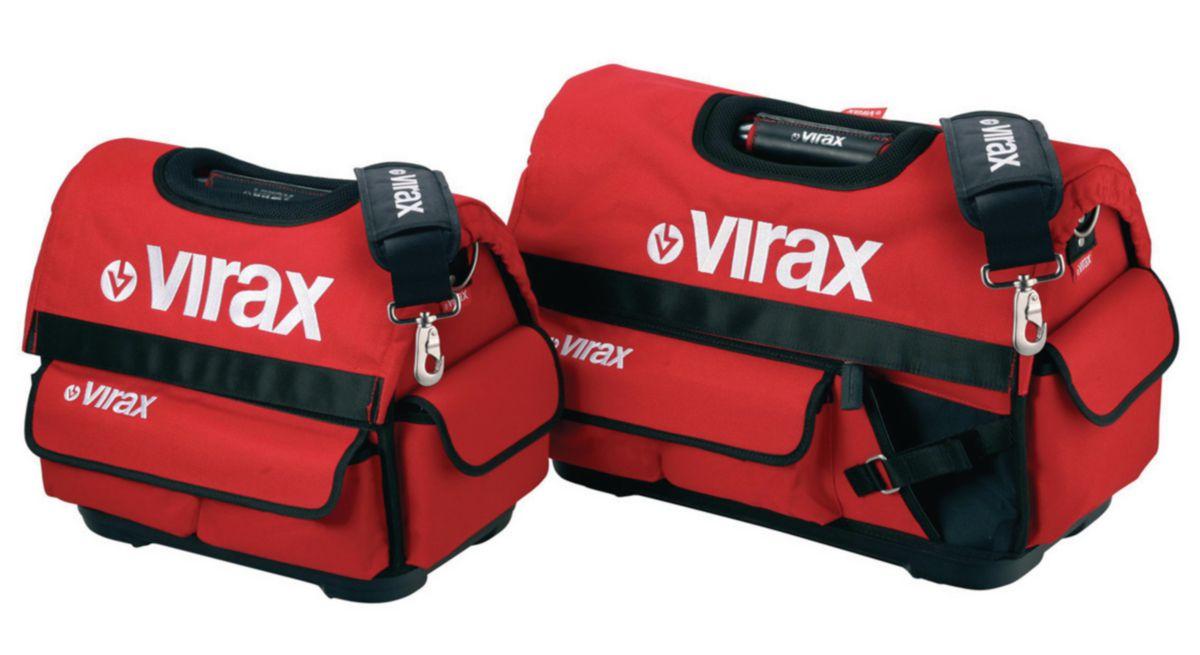 Sac à outils textile contient jusqu'à 15kg de charge réf. 382660