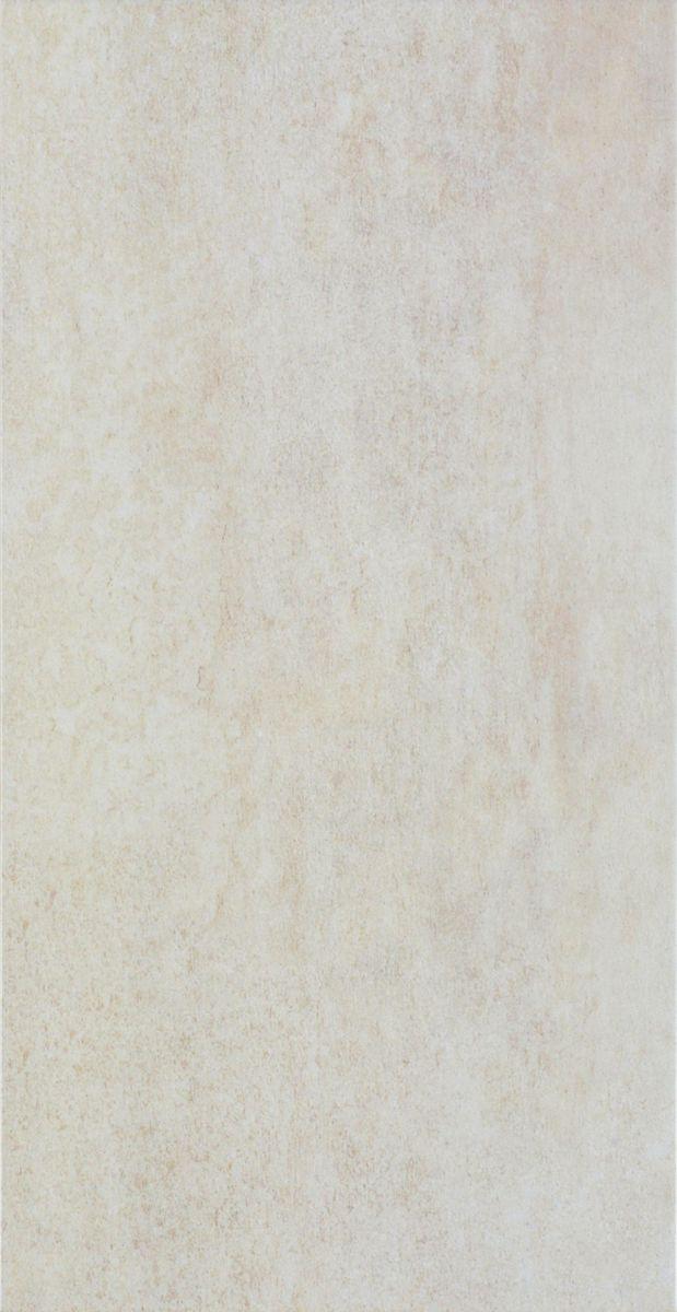 Faïence Arte Home Filosofi gris satiné 31x61cm 9DT135021