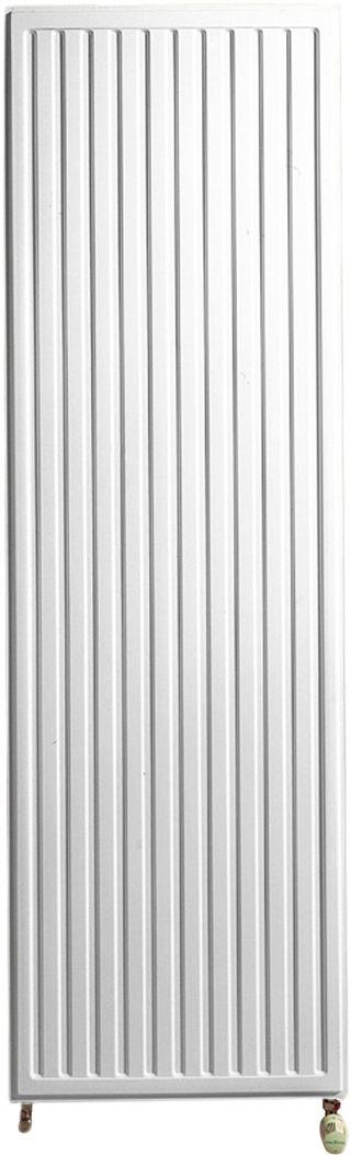 radiateur eau chaude reggane 3000 type 20 vertical blanc largeur 450 mm hauteur 1950 mm 1314 w. Black Bedroom Furniture Sets. Home Design Ideas