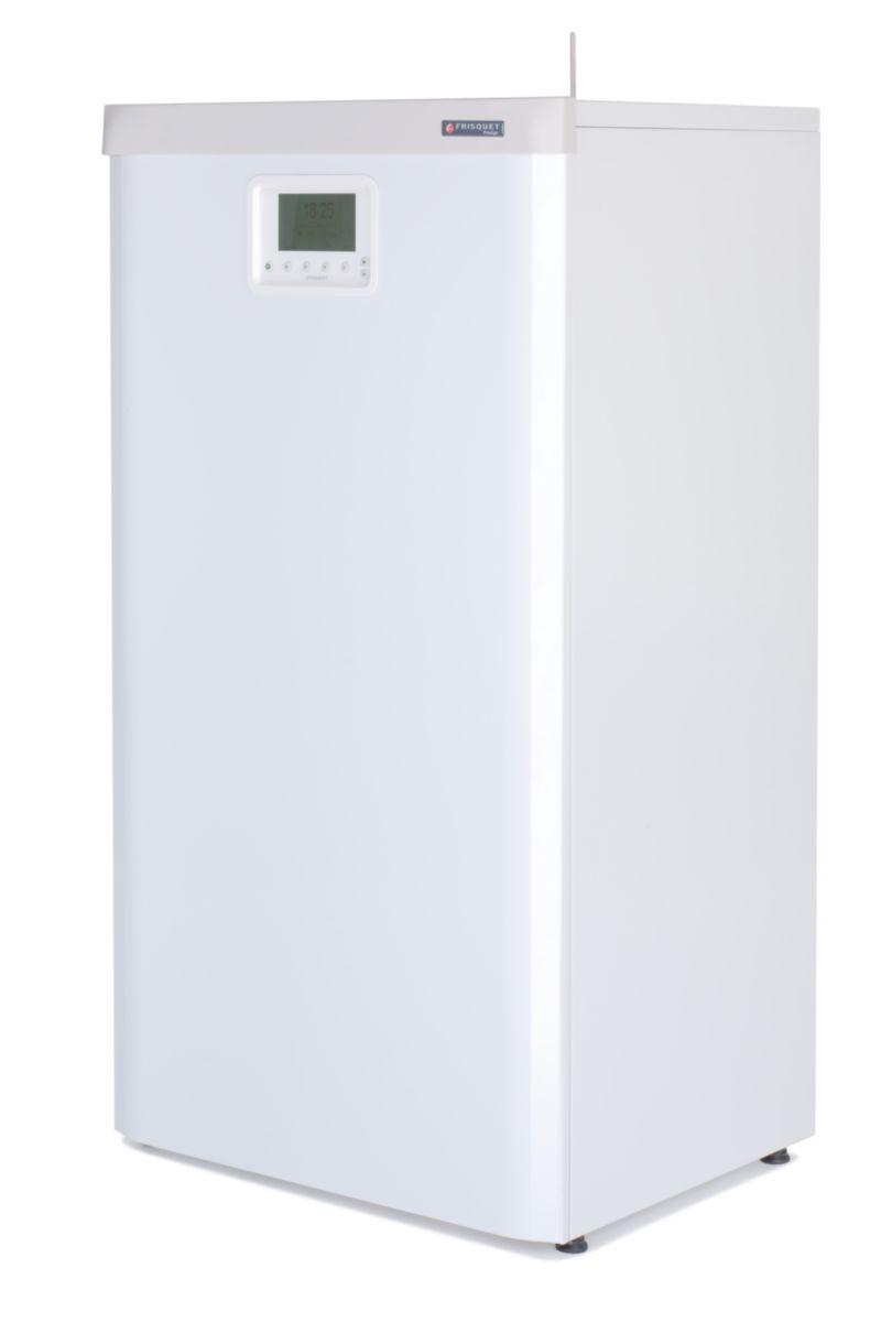 FRISQUET - Chaudière au sol gaz à condensation chauffage seul