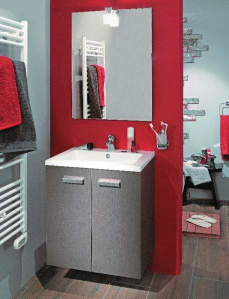 Meuble salle de bain PRIMEO