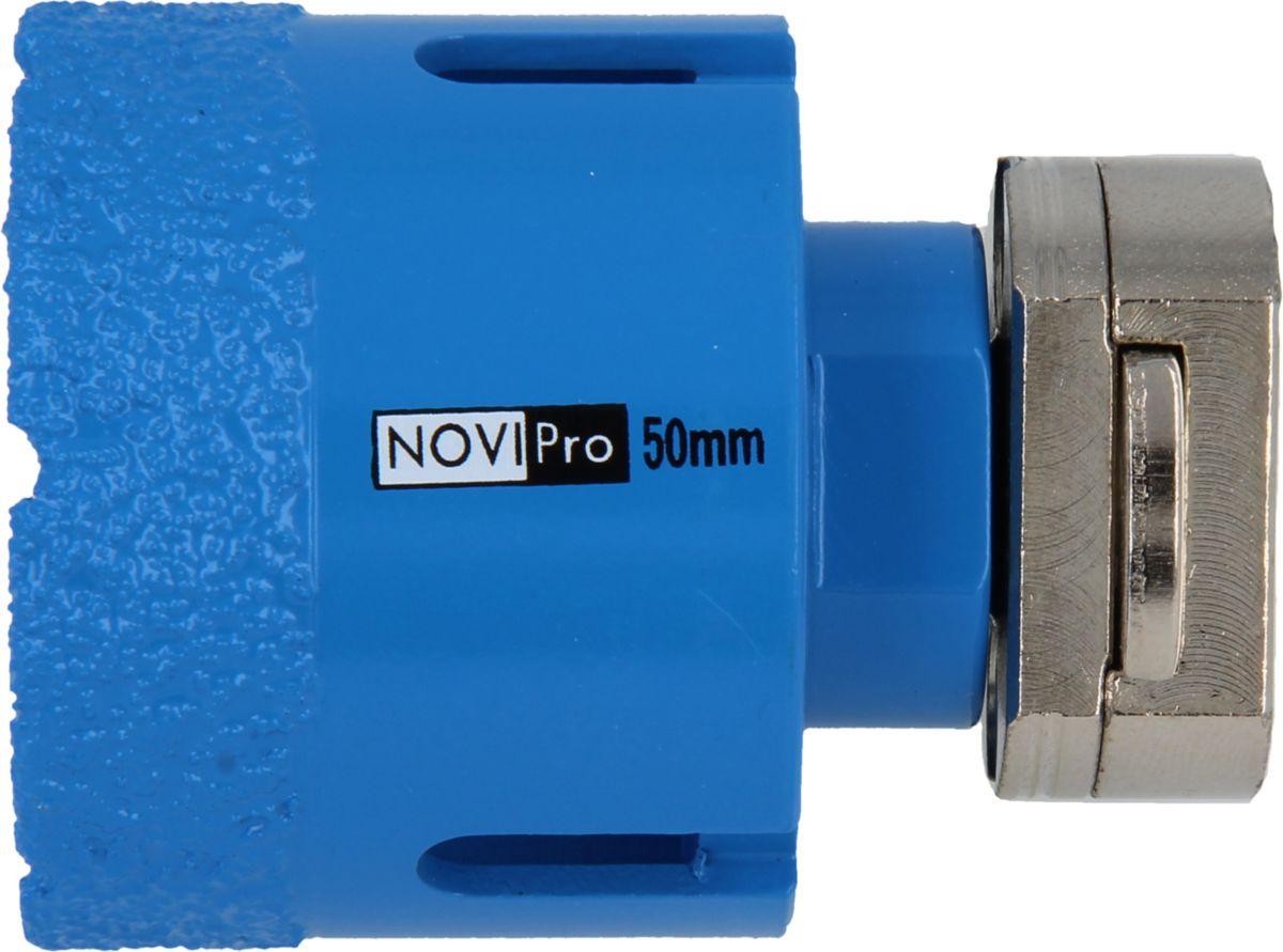 Scie cloche avec adaptateur intégré 50mm Réf. 09631050