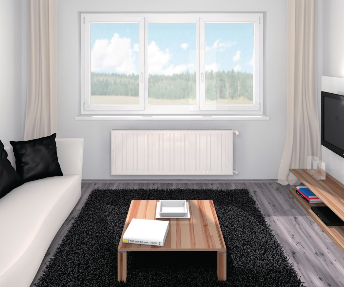finimetal radiateur eau chaude reggane 3000 habill type. Black Bedroom Furniture Sets. Home Design Ideas