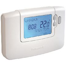 Thermostat d'ambiance programmable hebdomadaire CM907 Réf. CMT907A1025