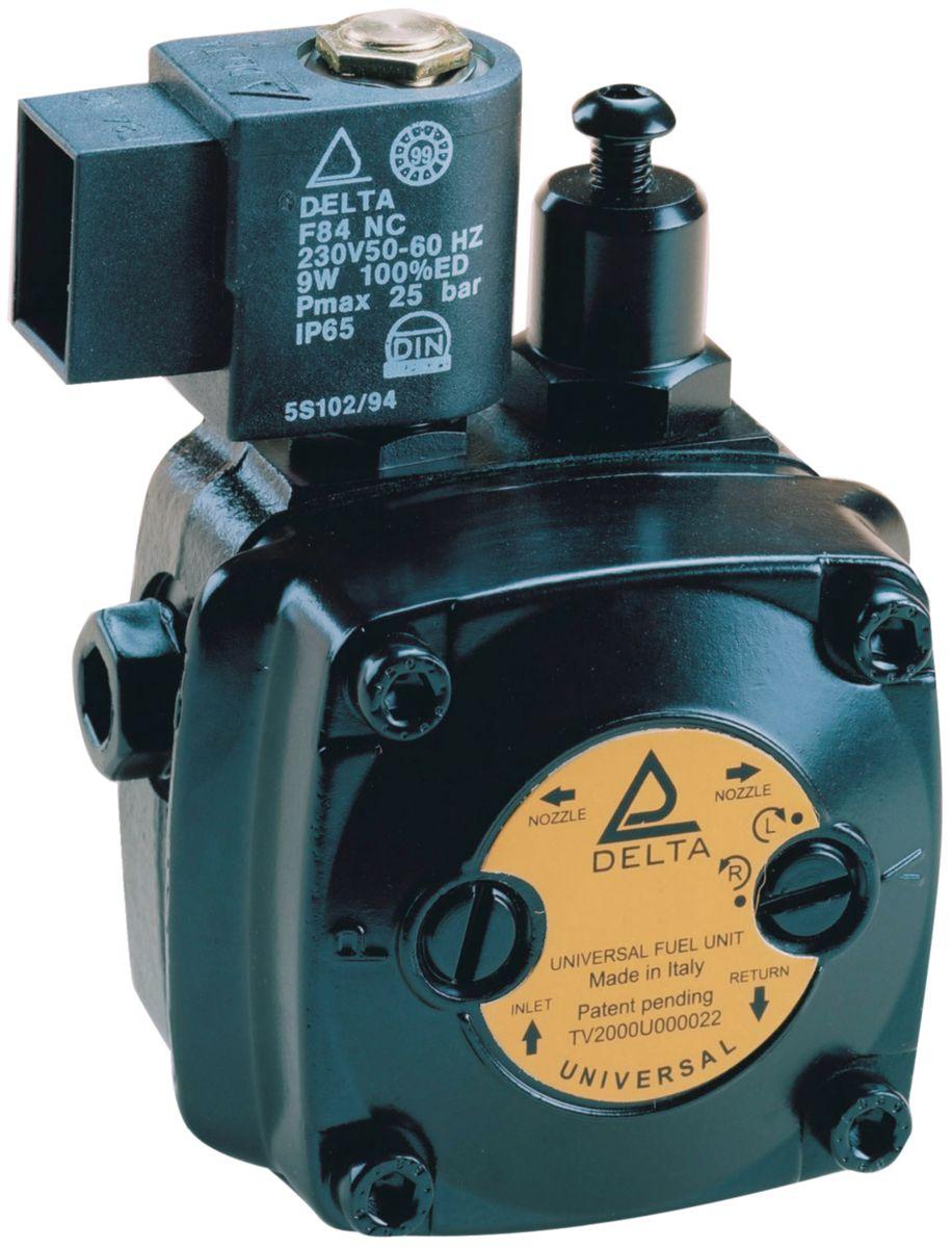Pompe DELTA VU2 Réf. DEL02004