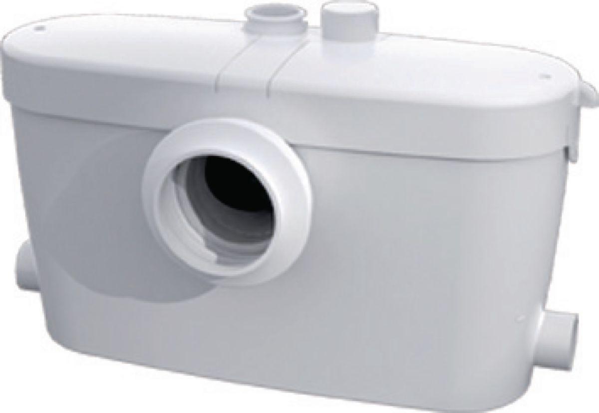 Lavabo Salle De Bain Facq ~ Broyeurs Seuls Broyeurs Pompes De Relevage Coin Toilettes