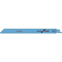 Lame de scie sabre S 1122 BF Flexible For Metal Réf. 2608656019
