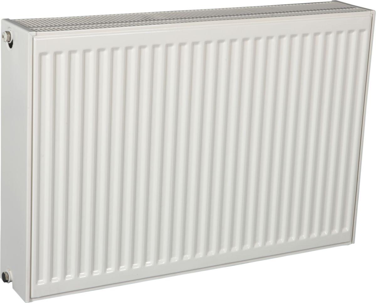 altech radiateur panneau altech 4 connexions horizontal habill type 33 hauteur 700 mm largeur. Black Bedroom Furniture Sets. Home Design Ideas