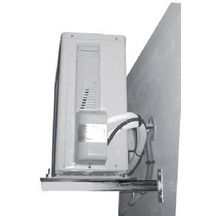 Support mural 600mm port�e 200Kg r�f. 57272