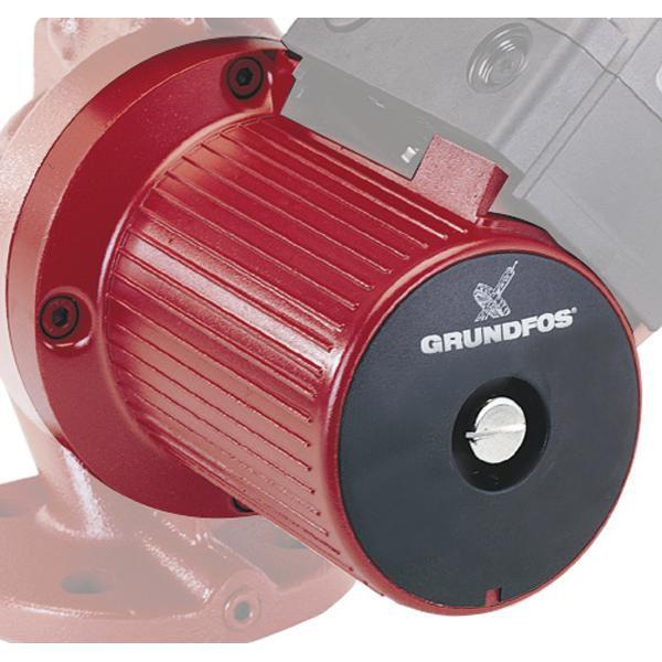 Bloc moteur pour circulateur collectif UPS UPC(K) 65 - 120 400V Tri réf. 96405964