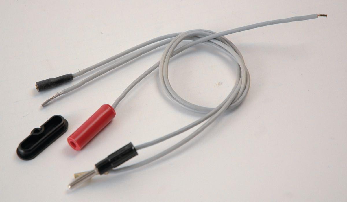 Fil haute tension ionisation cplt N Réf. S58084263