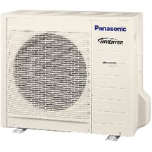 Unit� ext�rieure 5.0/5.8KW Classe �nerg�tique AA++ R�f. CU-E18PFE