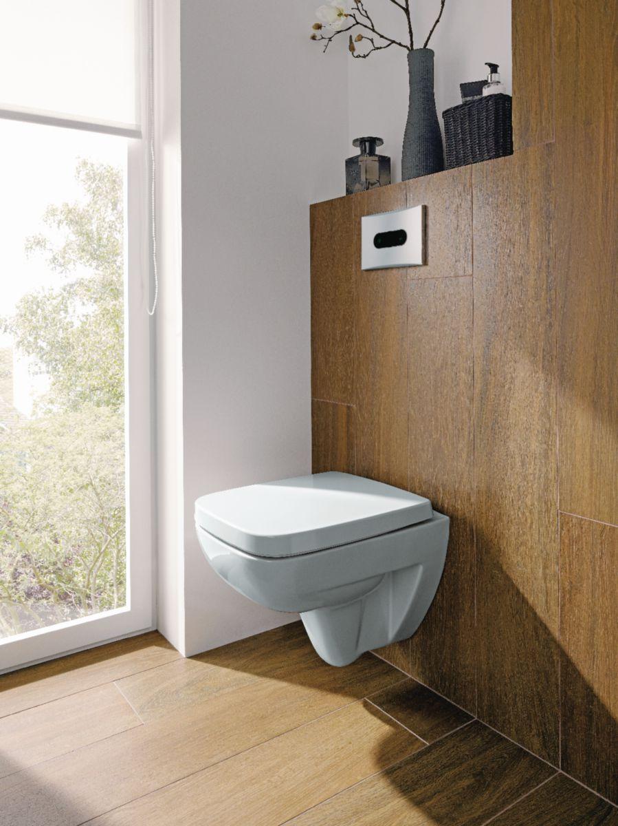 allia pack wc suspendu prima style compact abattant fermeture ralentie r f 08394300000100 cedeo. Black Bedroom Furniture Sets. Home Design Ideas