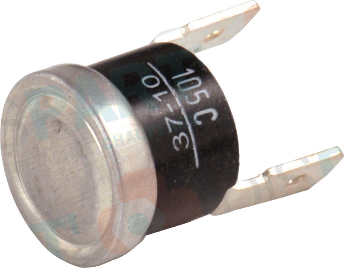 Sécurité thermique 105°C Réf. 61010191