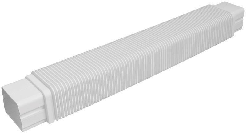 Joint flexible 590mm 80x60mm 0811GF
