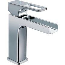 Mitigeur lavabo cascade DOMINO C3, sans vidage